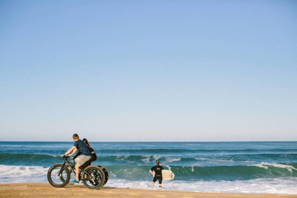 Ecole, Cours et Stage de Surf et Surf Camp à Seignosse Hossegor, Landes